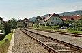 Weißenkirchen Wachau Wachauer Bahn GstNr 2202 2 Richtung Spitz.JPG