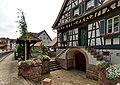 Wein und Heimatmuseum in Durbach. 05.jpg