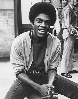 Lawrence Hilton-Jacobs American Actor