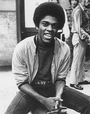 Lawrence Hilton-Jacobs - Lawrence Hilton-Jacobs, c. 1976