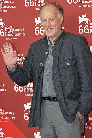 60th Berlin International Film Festival - Werner Herzog, Jury President