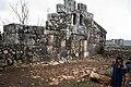 West Church, Kalota, Syria - West façade - PHBZ024 2016 7629 - Dumbarton Oaks.jpg