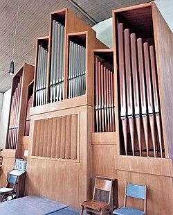 Westheim bei Augsburg, St. Nikolaus von Flüe (Offner-Orgel) (13).jpg
