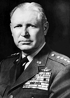 Otto P. Weyland US Air Force general