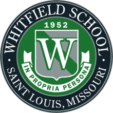 Whitfield School Seal.png