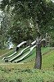 Wien-Donaustadt, Donaupark, Spielplatz-2.JPG