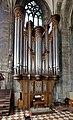 Wien - Stephansdom, Domorgel (Rieger-Orgel).JPG