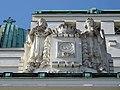 Wien XI Zentralfriedhof Friedhofskirche Figuren NE 7168 201703.jpg