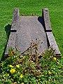 Wiener Zentralfriedhof - Gruppe 32 A - Aloys von Liechtenstein.jpg