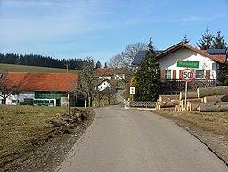 Bärenwies in Dietmannsried