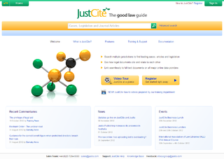 JustCite