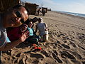 WikiKherja La plage de cap ivi 1 20150605 181017.jpg