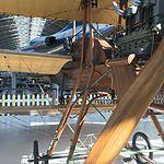 Wiki Loves Art --- Musée Royal de l'Armée et de l'Histoire Militaire, Hall de l'air 18.jpg