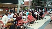 Wikimanía 2013 (1375944902) Hung Hom, Hong Kong.jpg