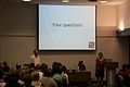 Wikimania 2014 MP 037 - Wikipedia Education Cooperative Panel.jpg