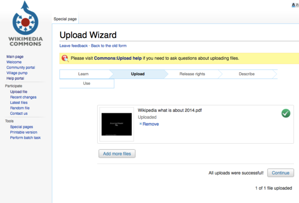 Wikimedia Commons - Uploaded file.tiff