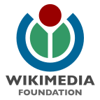 Logo der Wikimedia Foundation