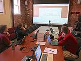 Wikimedia Multimedia Team - January 2014 - Photo 01.jpg