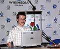 Wikimedia Polska Conference Warszawa 2010 PMM657a.JPG