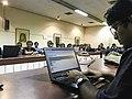 Wikipedia Commons Orientation Workshop with Framebondi - Kolkata 2017-08-26 1917.JPG