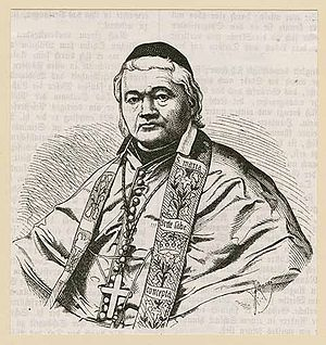 German Catholics (sect) - Wilhelm Arnoldi, bishop of Trier