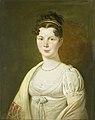 Wilhelmina Maria Haack (1786-1857). Vierde echtgenote van Gerrit Verdooren Rijksmuseum SK-A-2235.jpeg