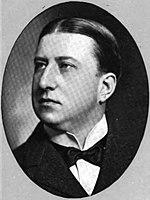 William Barnes linden lea