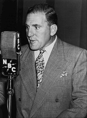 The Life of Riley - William Bendix as Chester A. Riley
