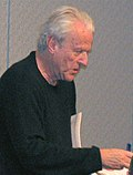 El escritor estadounidense William Goldman