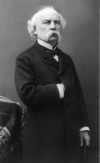 United States Assistant Secretary of State - William H. Trescot
