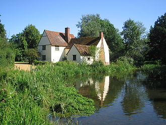 Willy Lott's Cottage - Willy Lott's Cottage