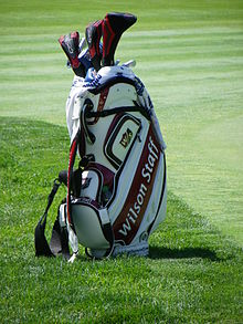 Golf Equipment Wikipedia