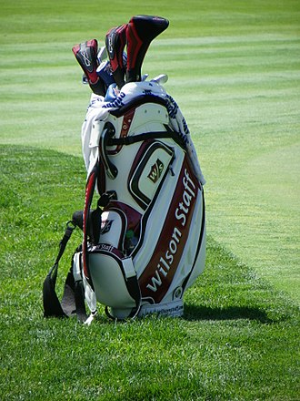 Golf equipment - Golf bag