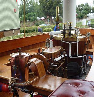 Windermere kettle