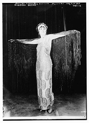 Winifred Bryson - Image: Winifred Bryson
