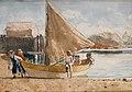 Winslow Homer - Summertime (1880), SAAM.jpg