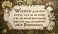 Wisdom - Sister Maurice Schnell.jpg