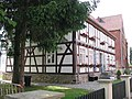 Wittenberge Stadtmuseum.JPG