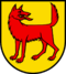 Coat of arms of Wölflinswil