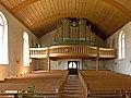 Wohlen BE.Kirche Empore.jpg