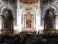 Wolfegg Pfarrkirche Konzert.jpg