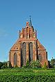 Wolin, Nikolaikirche, c (2011-07-24) by Klugschnacker in Wikipedia.jpg