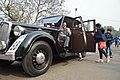 Wolseley - 1947 - 14-60 hp - 6 cyl - Kolkata 2013-01-13 3368.JPG
