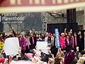 Women's March - Washington DC 2017 (32460285081).jpg
