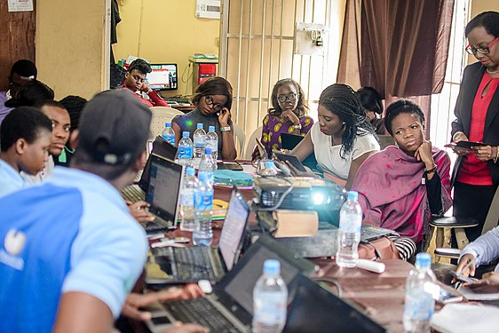 Women Consortium Organisation of Nigeria for WIki Loves Women 31.jpg
