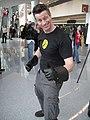 WonderCon 2012 - Captain Hammer from Dr Horrible's Sing-Along Blog (7019457755).jpg