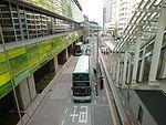 Wong Chuk Hang Station Bus Stops near Exit A1.jpg