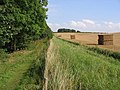 Wood And Farmland - geograph.org.uk - 554678.jpg