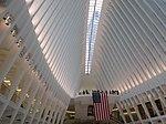 World Trade Center Hub Sep 11, 2018 (43476507440).jpg