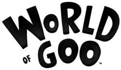 Logo de World of Goo
